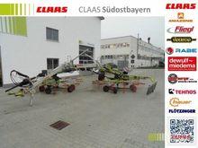 2010 CLAAS LINER 1750