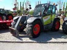 2012 CLAAS Scorpion 6030