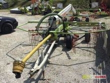 2005 CLAAS Liner 650 Twin