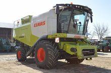 2013 CLAAS Lexion 750