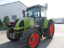 2009 CLAAS Arion 520 CIS