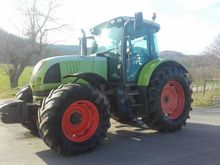 Used 2006 CLAAS 657