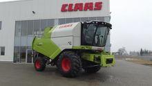 Used 2014 CLAAS TUCA