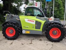 2013 CLAAS SCORPION 7044