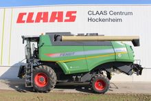 Used 2014 Fendt in G