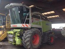 2007 CLAAS 850