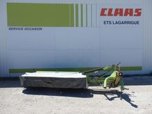 2004 CLAAS DISCO 2650 C Plus