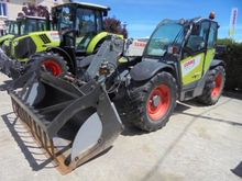 2013 CLAAS SCORPION 6030 CP