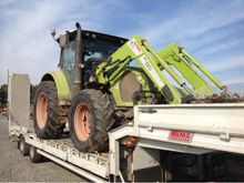 2013 CLAAS ARION530CIS