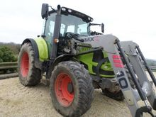 2008 CLAAS TRACTEUR ARION 510 C