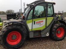 2009 CLAAS SCORPION 7040