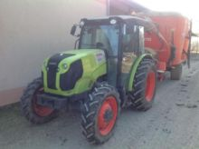 Used 2015 CLAAS ELIO