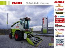 1989 CLAAS JAGUAR 690 SL, 2x Cr