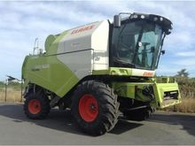 Used 2009 CLAAS TUCA