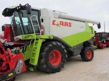2008 CLAAS lexion 570 C
