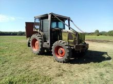 2006 CLAAS ares 557 atx