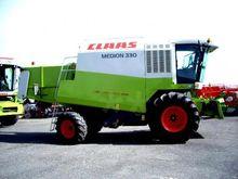 Used 2003 CLAAS MEDI