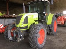 2008 CLAAS ARION 610 CIS