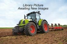 2009 CLAAS ARION 630 CIS