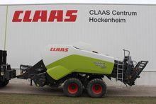 2007 CLAAS QUADRANT 3400
