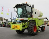 Used 2012 CLAAS AVER