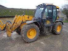 Used 2006 JCB 531-70