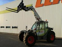 2008 CLAAS SCORPION 7030