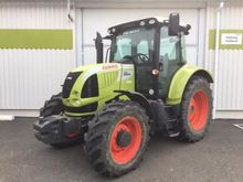 2013 CLAAS ARION 520 CIS