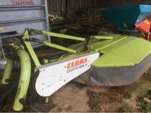 Used 2005 CLAAS CORT