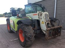 2007 CLAAS SCORPION 7030