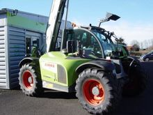 2012 CLAAS Scorpion 7045 Varipo