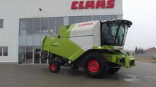 2013 CLAAS TUCANO 320