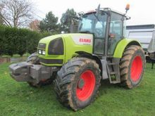 2005 CLAAS ARES 826 RZ