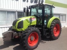 2012 CLAAS ARION 430 CIS