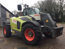 2014 CLAAS SCORPION 7044