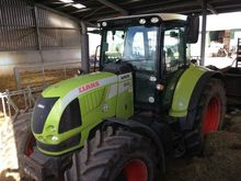 2009 CLAAS Arion 640