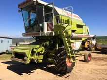 Used 1987 CLAAS 98 h