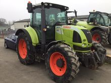 2009 CLAAS Arion 530
