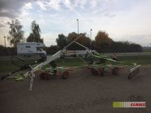 2013 CLAAS Liner 1650 Twin