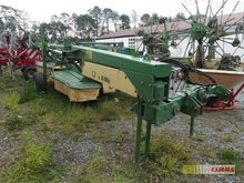 Used 2007 Krone AMT
