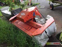 Used 2001 KUHN 280 F
