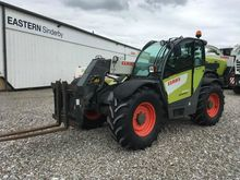 2014 CLAAS SCORPION 6030