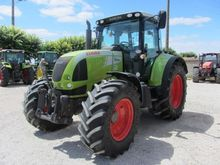 2012 CLAAS Arion 610 CIS