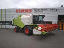 2008 CLAAS Tucano 430