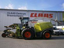 2014 CLAAS JAGUAR 950