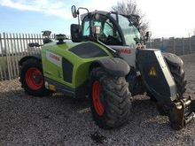 2013 CLAAS SCORPION 7050