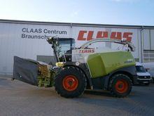 2014 CLAAS JAGUAR 930
