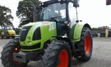 2012 CLAAS ARION 520