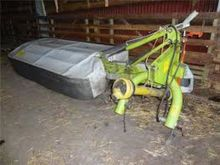 Used 2005 CLAAS DISC