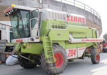 Used 1994 CLAAS MEGA